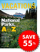 Vacations Magazine